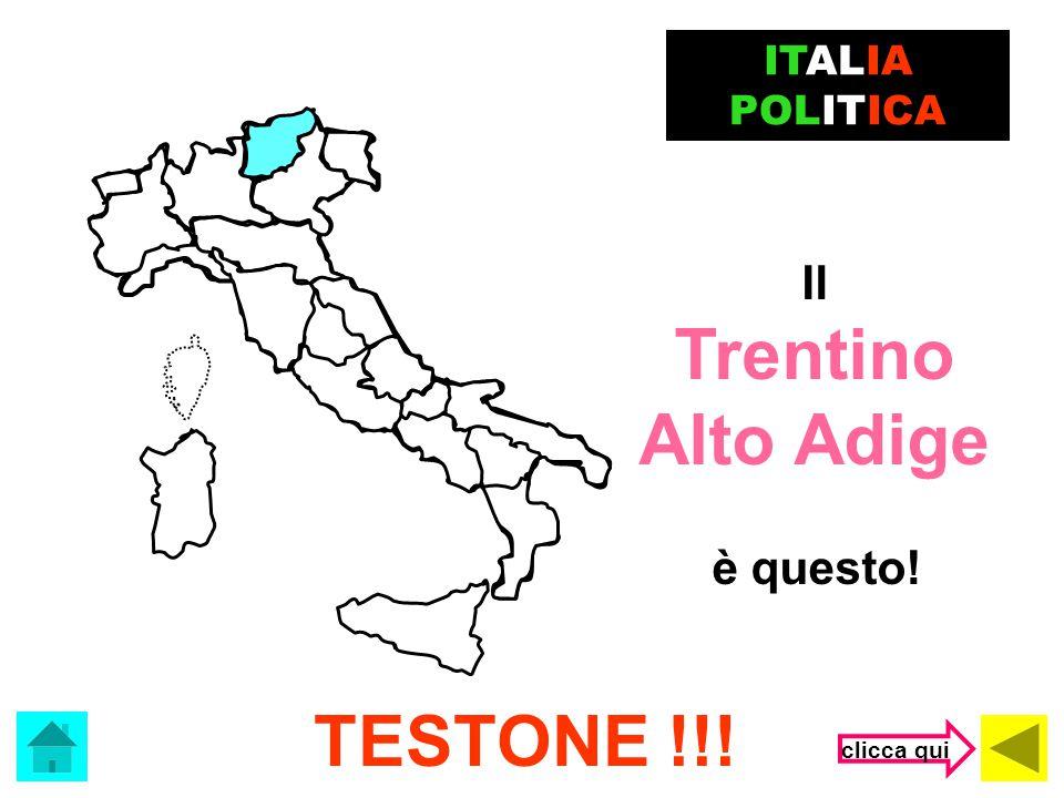 L' Umbria STUDIA!!! ITALIA POLITICA è questa! clicca qui