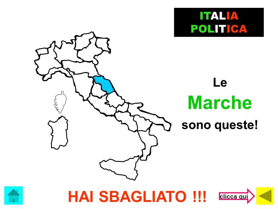 La Campania CHE ERRORE !!! ITALIA POLITICA è questa! clicca qui