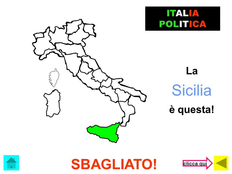 Le Marche sono queste! ERRATO !!! ITALIA POLITICA clicca qui