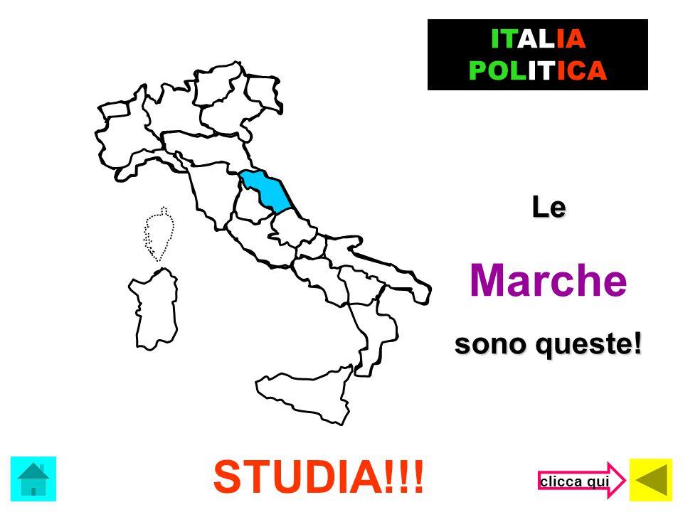 LaPuglia è questa! ERRORE!!! ITALIA POLITICA clicca qui