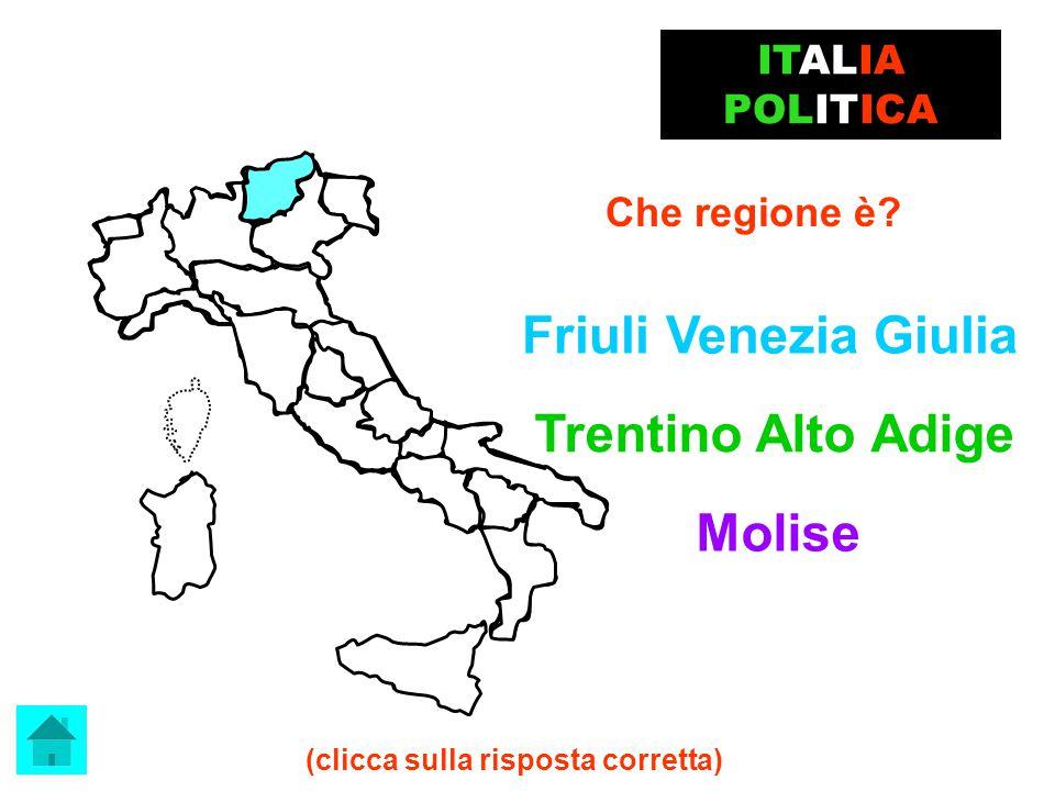Sardegna BRAVO !!! ITALIA POLITICA clicca qui