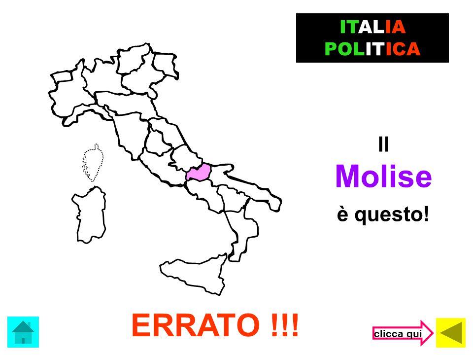 Il Friuli Venezia Giulia è questo! SEI SCARSINO!!! ITALIA POLITICA clicca qui