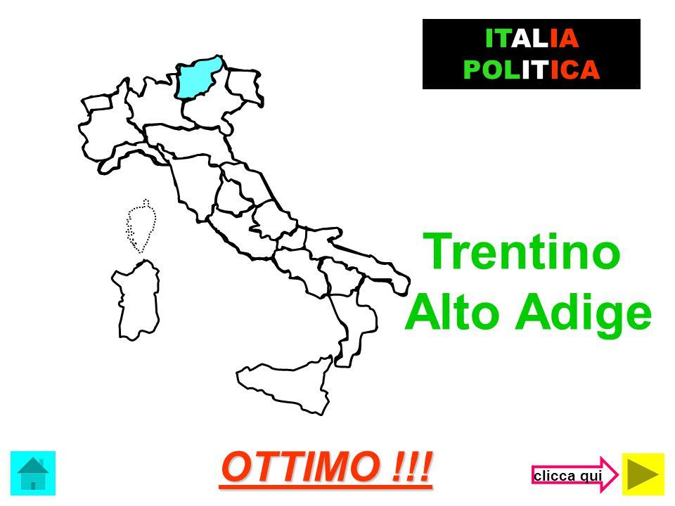 ERRATO !!! Il Molise è questo! ITALIA POLITICA clicca qui