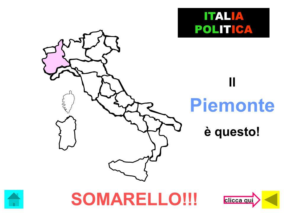 La Calabria è questa! SBAGLIATO!!! ITALIA POLITICA clicca qui