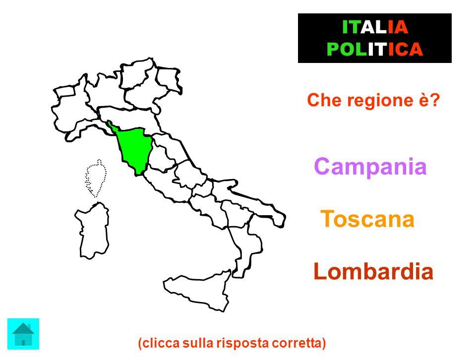 GIUSTO !!! Lombardia ITALIA POLITICA clicca qui