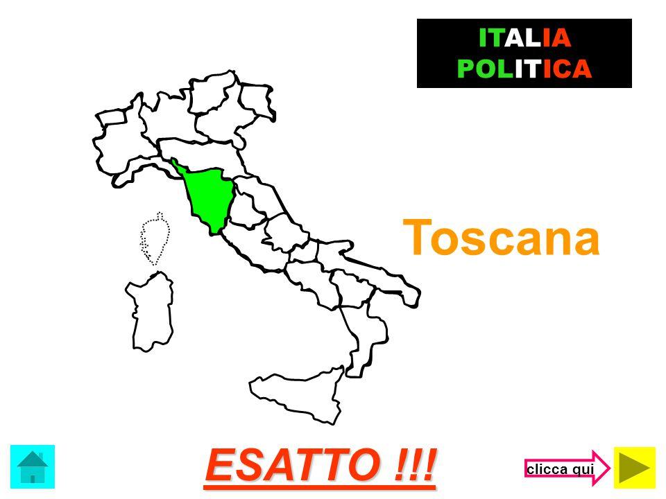 SBAGLIATO! La Lombardia è questa! ITALIA POLITICA clicca qui