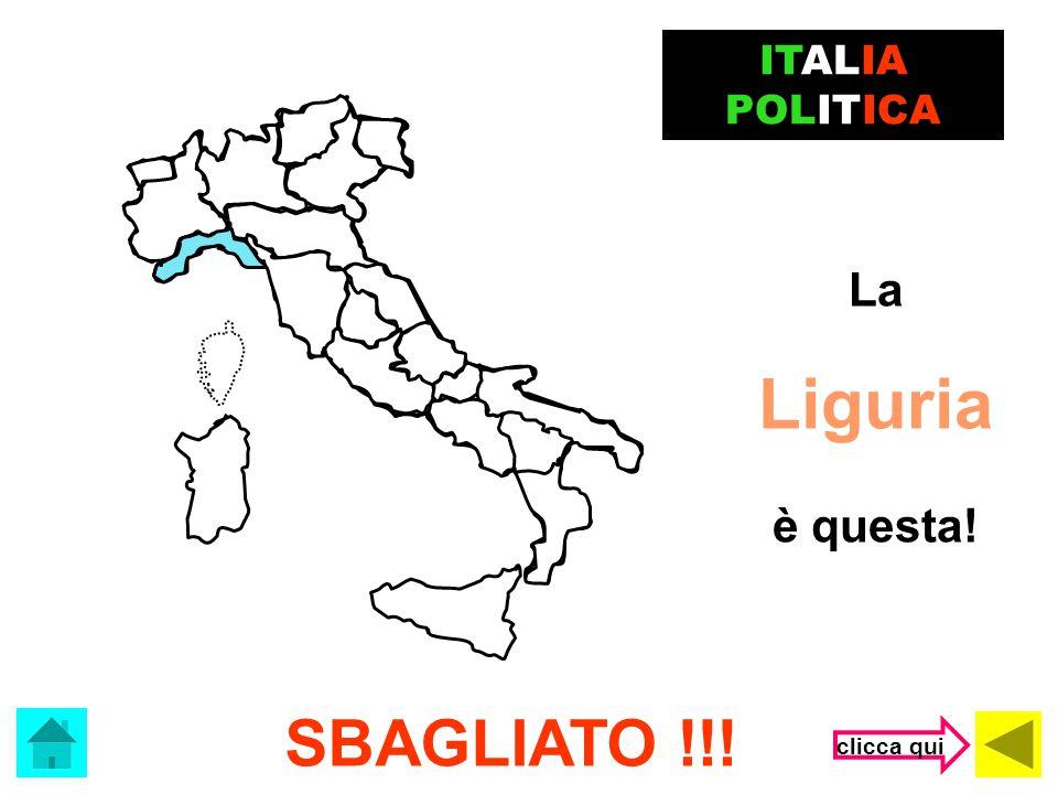 L' Umbria è questa! STUDIA !!! ITALIA POLITICA clicca qui