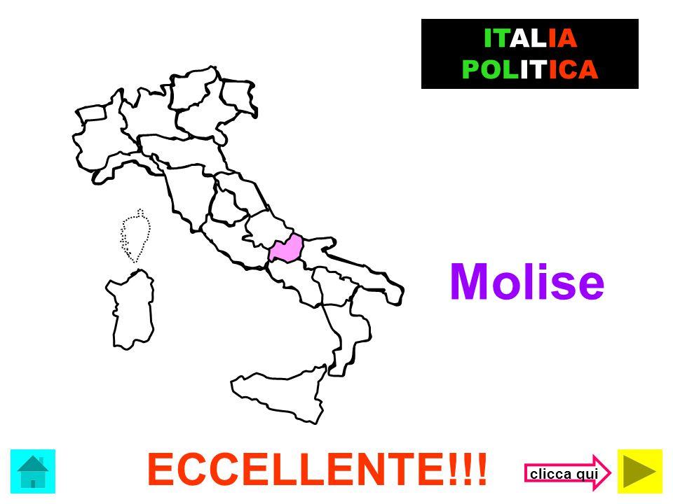 La Liguria è questa! SBAGLIATO !!! ITALIA POLITICA clicca qui