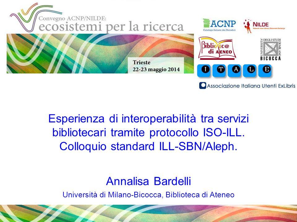 Manuale Sebina Open Library: http://uto.cilea.it/sebina/common/help/indice_manuali_BO.jsp Pagina di riferimento ICCU http://www.iccu.sbn.it/opencms/op