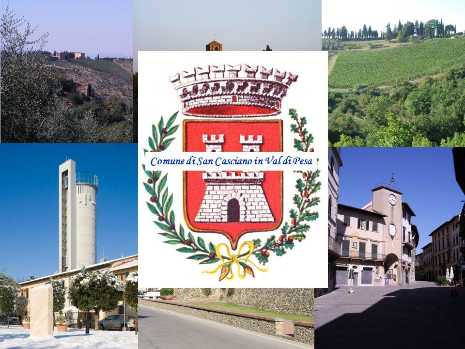Comune di San Casciano in Val di Pesa