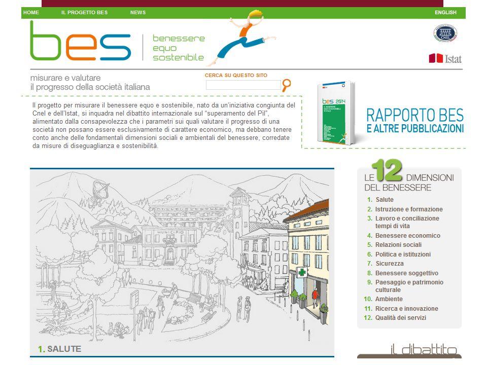 16 Benessere equo e sostenibile 2014: principali risultati, Linda Laura Sabbadini, Roma, 26 giugno 2014