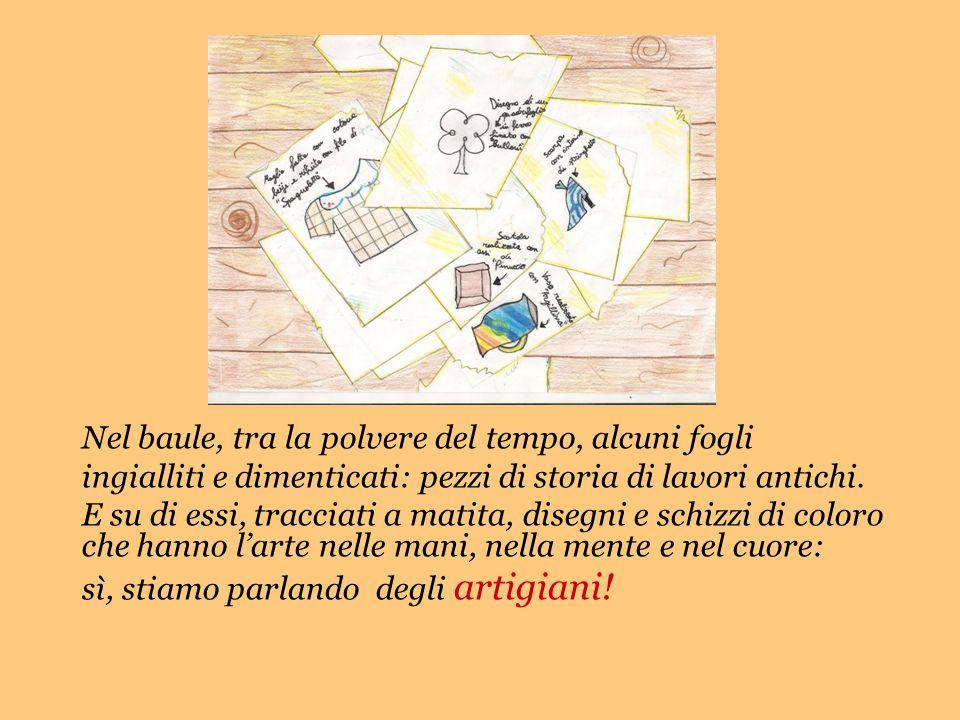 Intervista di Bullone al Signor Maurizio, fabbro e proprietario della Ditta Ferromania Bullone - Da quanto tempo fa l'artigiano e a che età ha iniziato il suo mestiere.