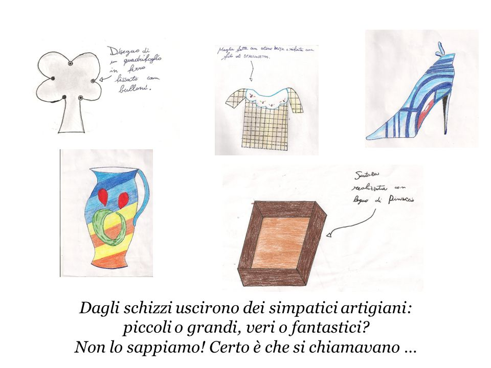 Intervista di Spagnoletta al Signora Silvana magliaia e proprietaria della Ditta Rumori Spagnoletta - Da quanto tempo fa l'artigiano e a che età ha iniziato il suo mestiere.
