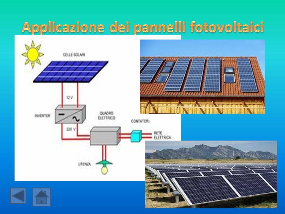 Questi pannelli si basano sull'uso dei collettori, pannelli in grado di immagazzinare il calore prodotto dalle radiazioni solari e di trasferirlo all'acqua.
