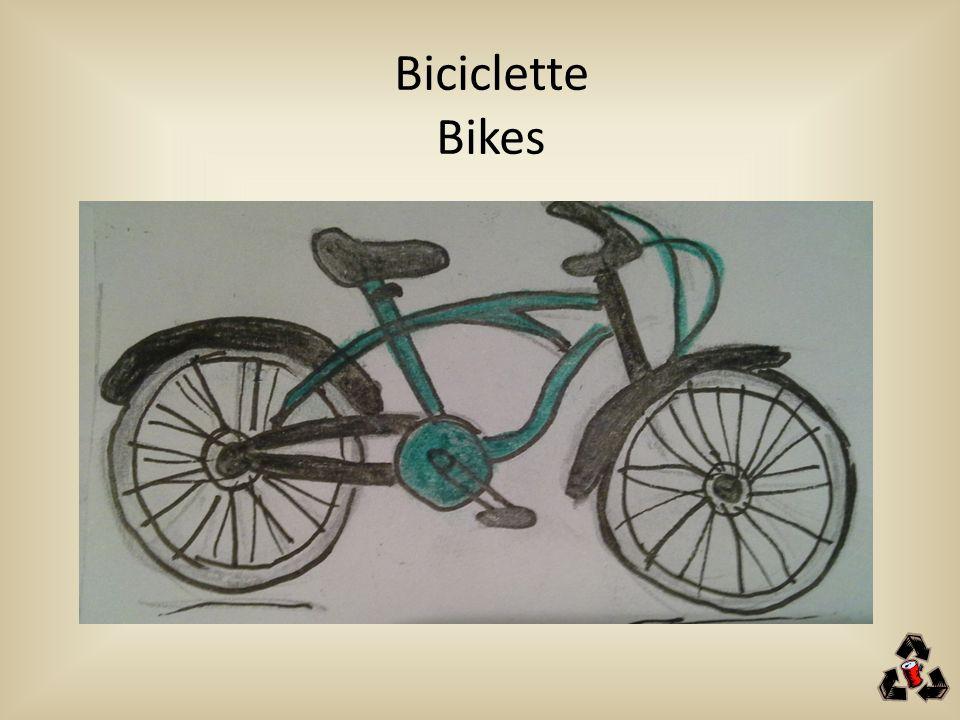 Biciclette Bikes