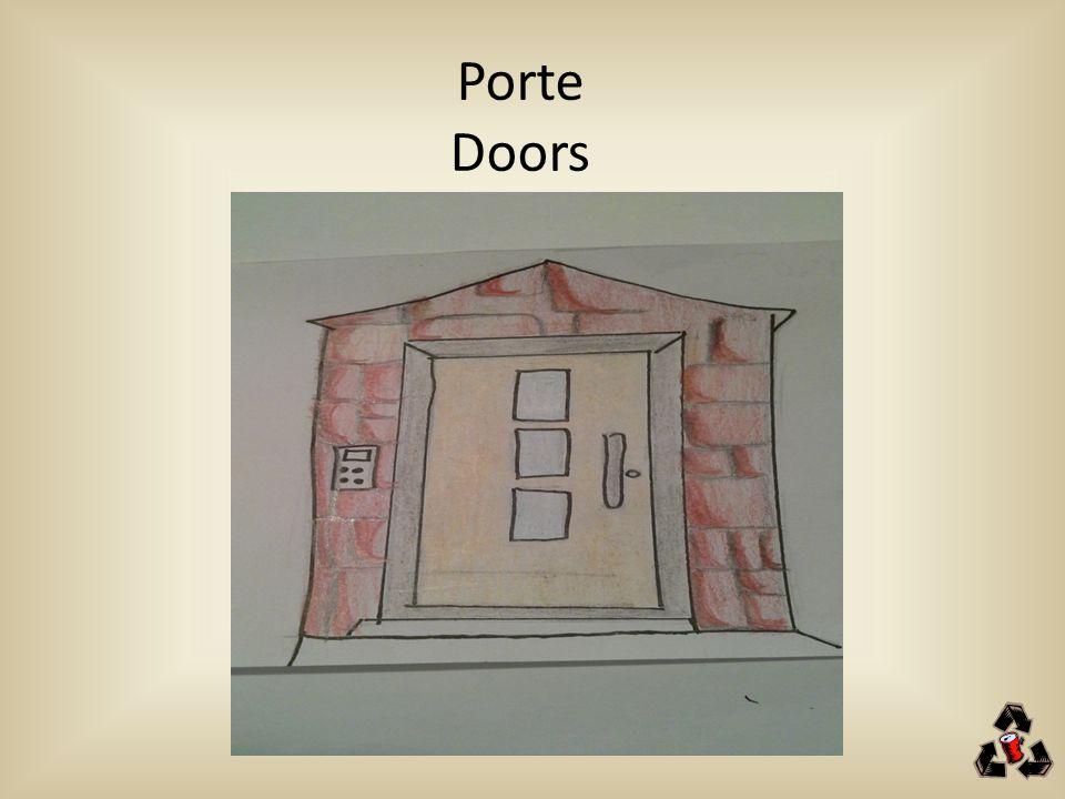 Porte Doors
