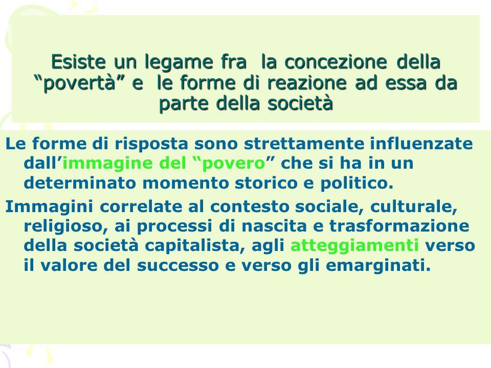 Il rinnovamento nel settore dei servizi sociali Legge n.