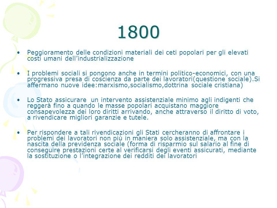 Servizio sociale anni 90- 2000:punti di forza Scuole dirette a fini speciali e poi corso di laurea triennale e specialistica Legge n.