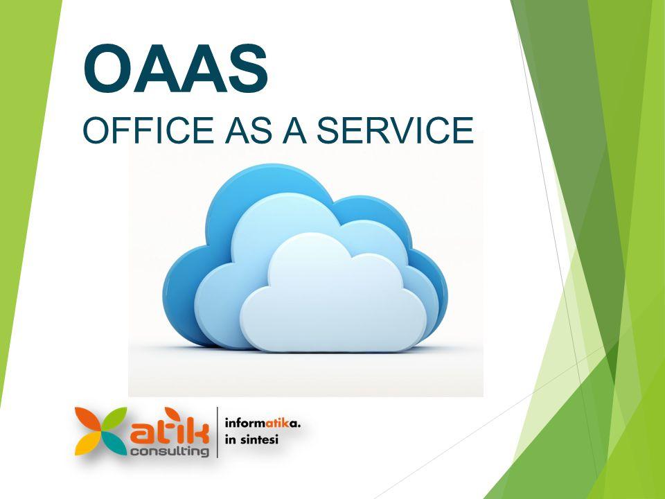 Con questo termine si intende la remotizzazione di un'infrastruttura IT (Hardware & SO) in Cloud.