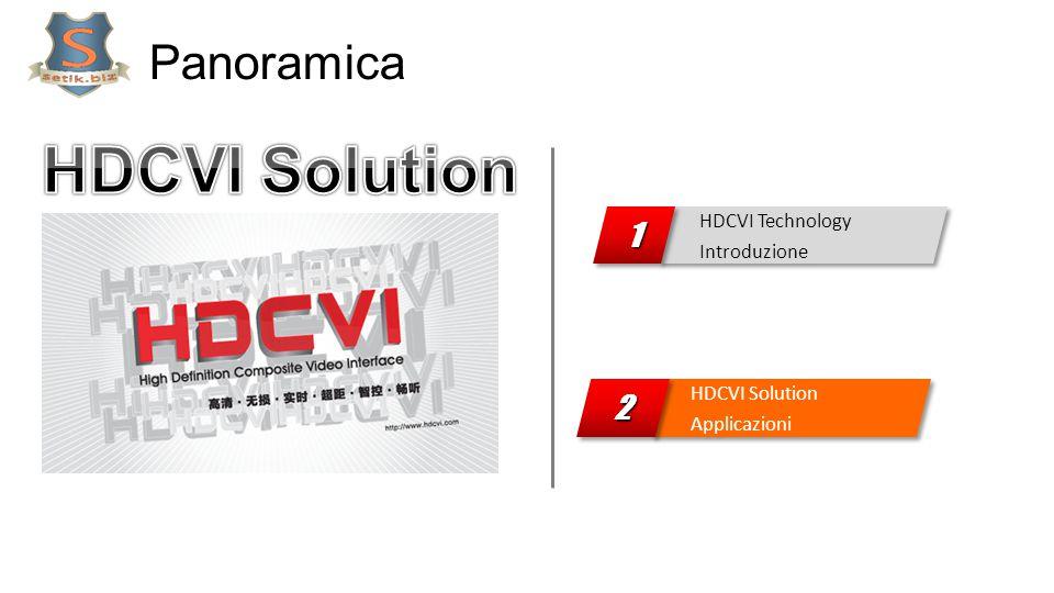 HDCVI HD Surveillance Typical Applications-Store Solutions