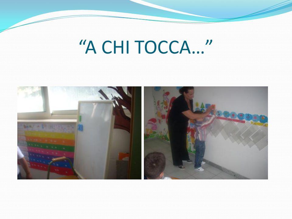 """A CHI TOCCA…"""