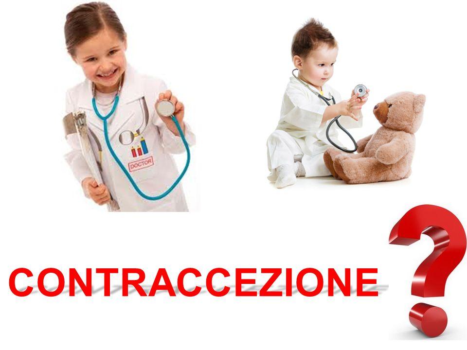 In Italia il 55% delle utilizzatrici della pillola del giorno dopo è costituito da teenagers