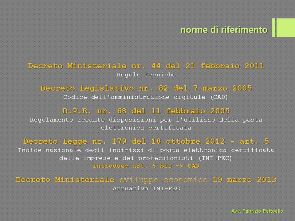 art.10 L. 53/1994 1.