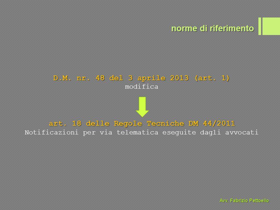 attestazione conformità Avv. Fabrizio Pettoello