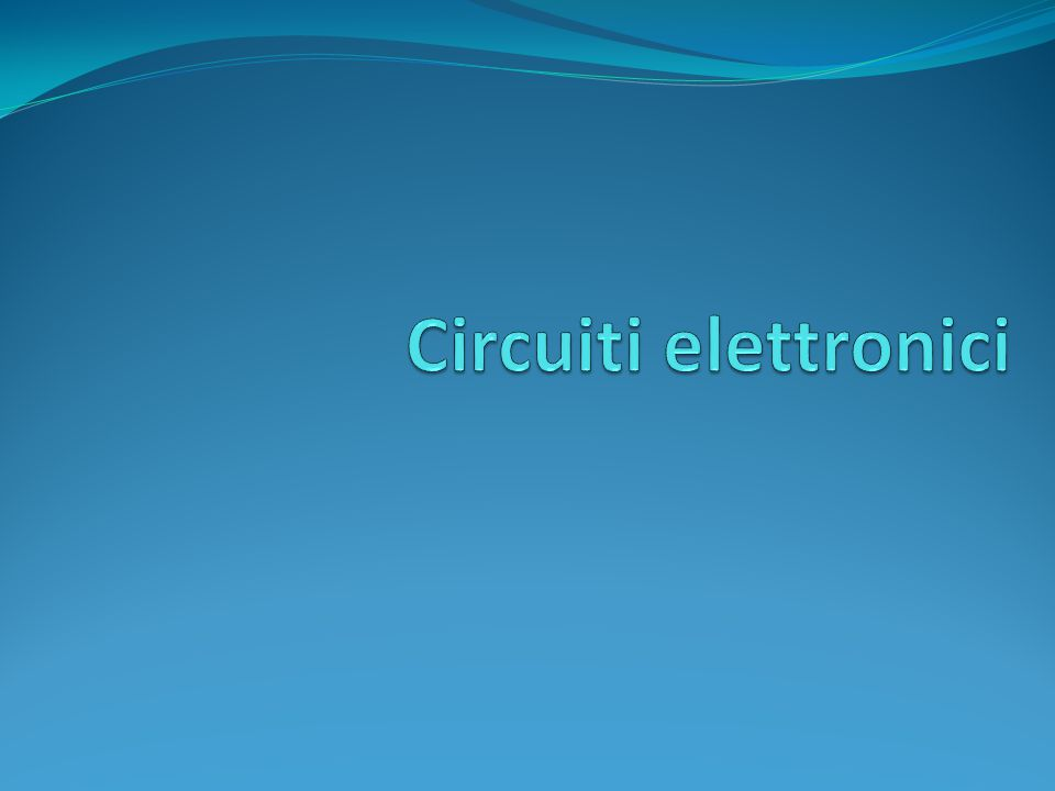 LDR Quando diminuisce la luce attiva il circuito