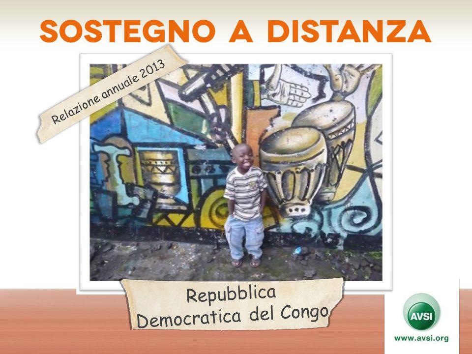 Relazione annuale 2013 Repubblica Democratica del Congo
