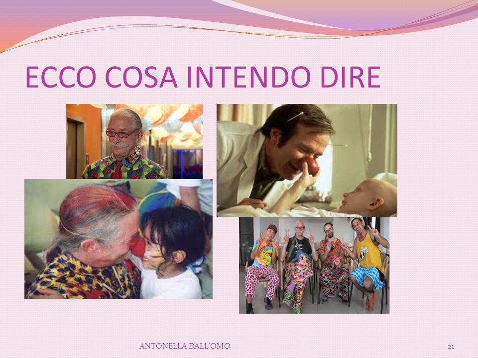 ECCO COSA INTENDO DIRE ANTONELLA DALL'OMO21