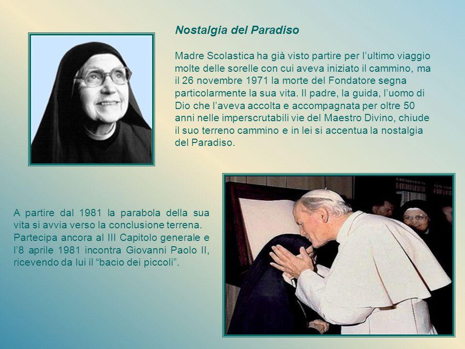 Investire sui giovani Negli anni tra il 1973 e il 1981, vissuti a Roma nel centro della Congregazione, mentre nella società imperversano contestazioni