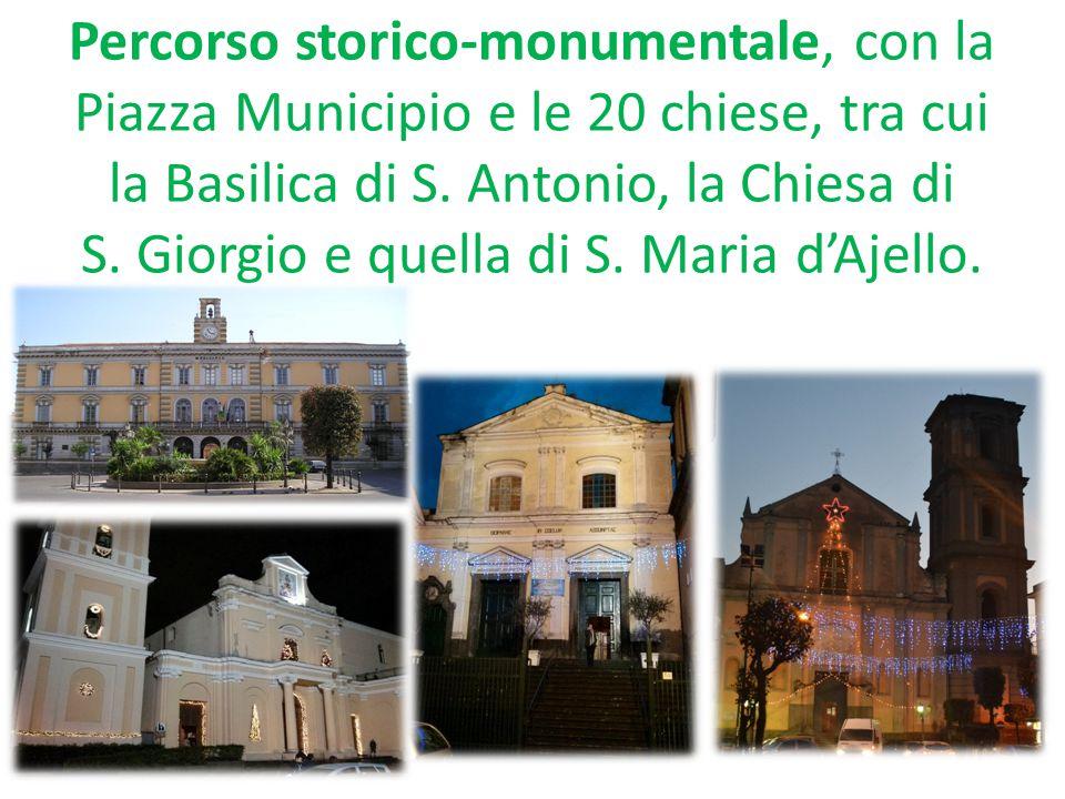 …ma la COOPERATIVA MARCOVALDO andrà oltre il Parco-Giardino del Brunelleschi: Cercherà la bellezza nascosta ma ancora esistente nella città di Afragol