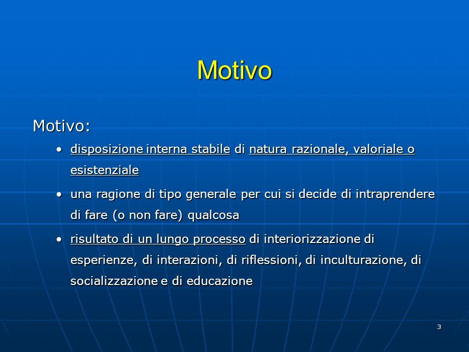 4 1)motivazione 2)il concetto moltiplicativo della motivazione M = V x P M M – motivazione (stato interno che attiva, spinge, dirige e sostiene l'azione) V V – valore soggettivo attribuito alla particolare attività P P – percezione delle proprie capacità (probabilità soggettiva di realizzare l'attività e raggiungere l'obiettivo) Motivazione