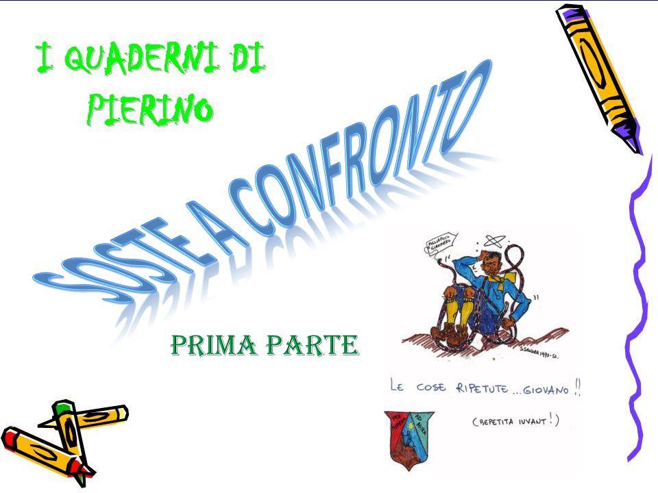 UNICA RISPOSTA RAGIONEVOLE: TENERE IL CARICO IL PIU' BASSO POSSIBILE EQUALIZZAZIONE Club Alpino Italiano Centro Studi Materiali e Tecniche
