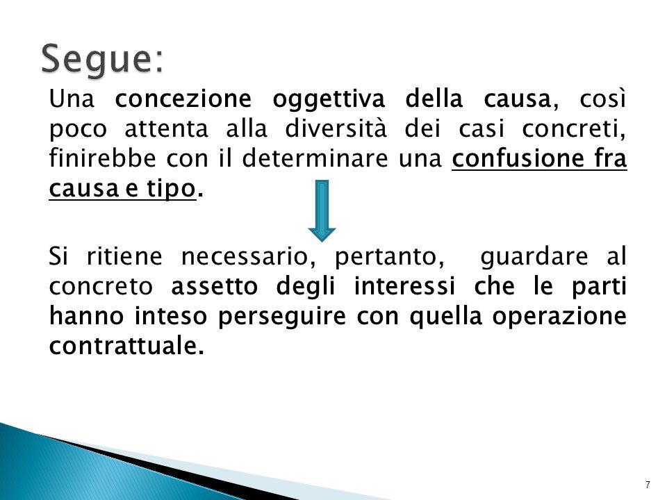  Termine di efficacia: attiene alla durata del rapporto contrattuale.