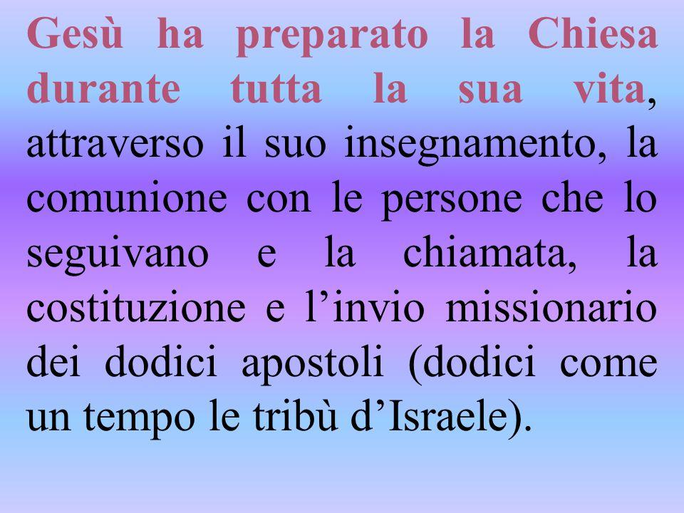 Le persecuzioni Sotto il segno di Nerone, nel 63, appaiono i primi provvedimenti contro i cristiani.