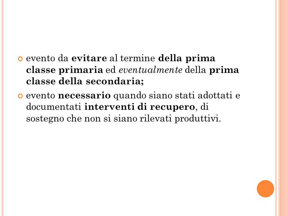 I L C OLLEGIO CONSIDERA CASI DI NON AMMISSIONE QUELLI IN CUI SI REGISTRANO CONTEMPORANEAMENTE LE SEGUENTI CONDIZIONI :