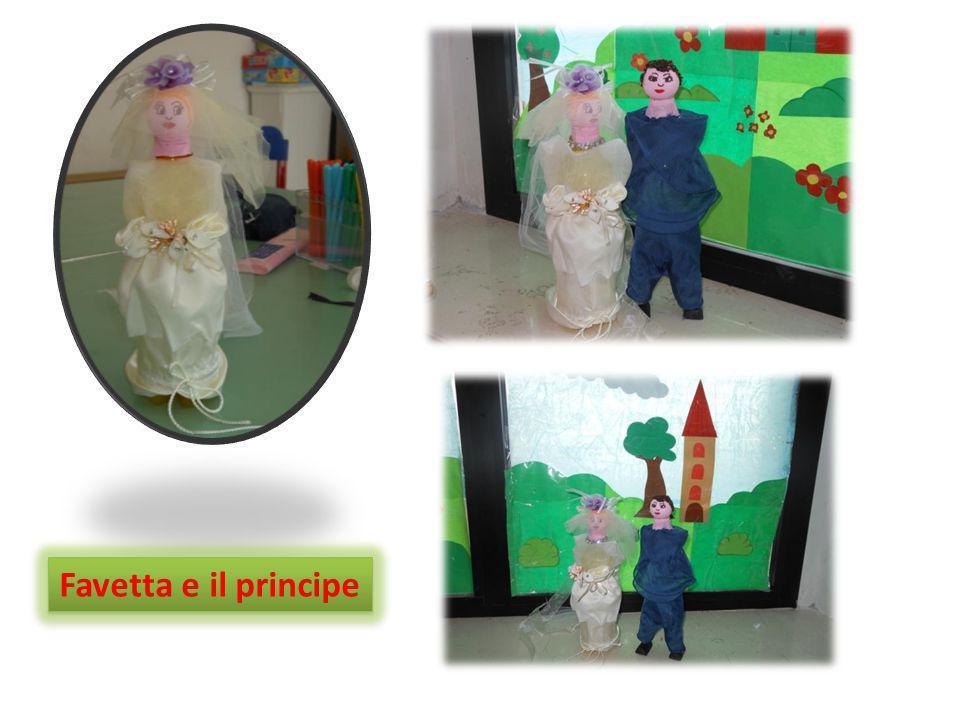 Favetta e il principe