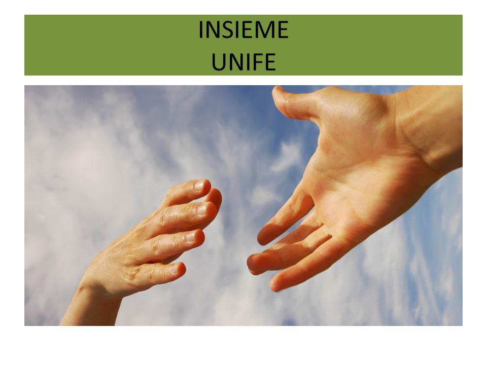 INSIEME UNIFE