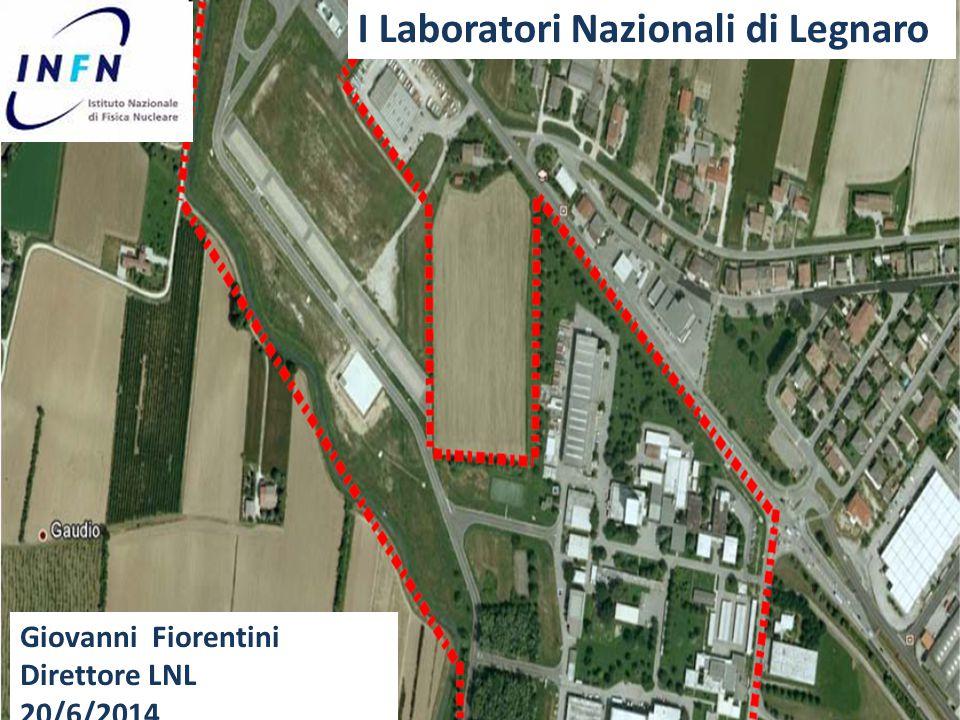 La Sezione di Padova dell' Istituto Nazionale di Fisica Nucleare Mauro Mezzetto Direttore 20/6/2014