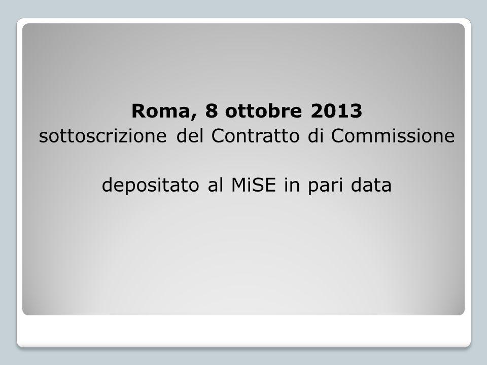 Lettera dell'AGCM del 18/12/2013 Clausola di fissazione del prezzo di rivendita art.