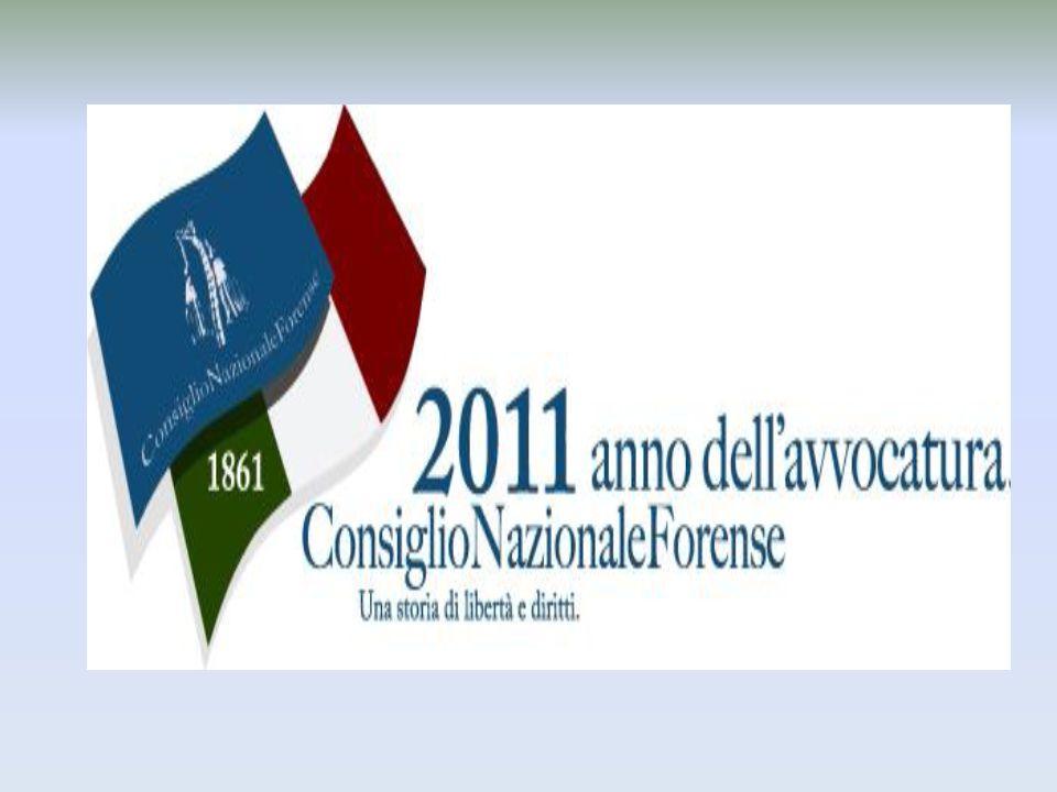 elaborazione e presentazione in occasione del VI Congresso Giuridico-Forense per l'aggiornamento professionale Roma, S.Spirito in Saxia 17-18-19 marzo