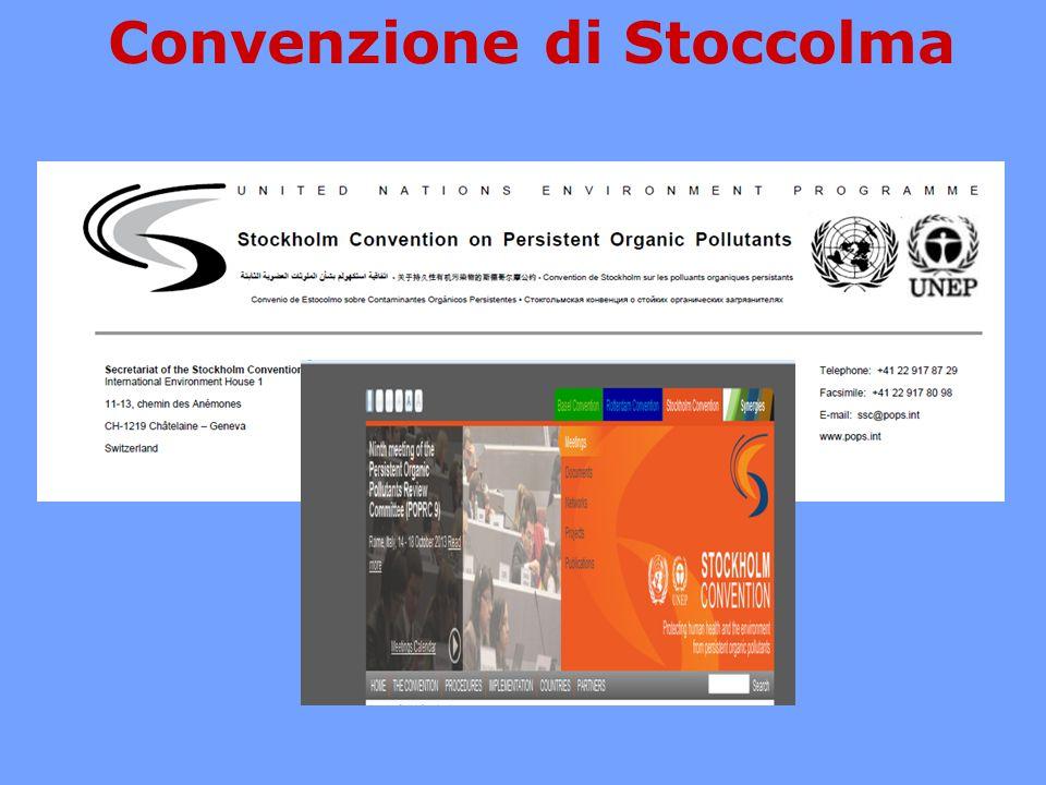 Convenzione di Stoccolma