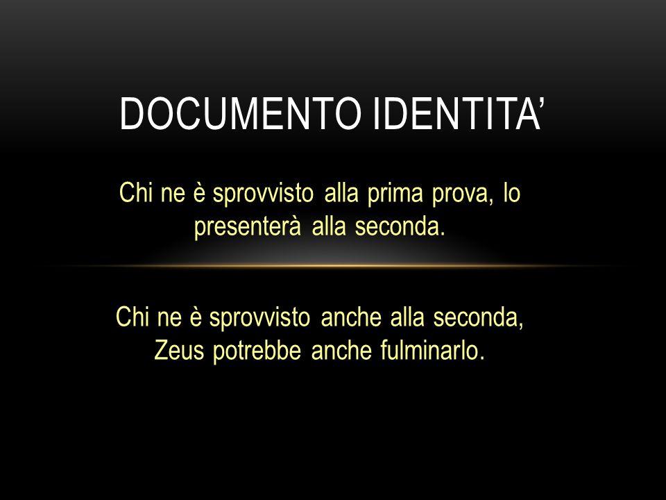 Da qualche anno sono comunicate via internet alle scuole, con particolari procedure di sicurezza, una volta le portavano i carabinieri in istituto.