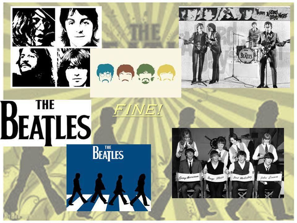 Lo stile dei beatles L o stile dei beatles influenzò la musica. F urono anche un modello di comportamento per i giovani H anno rappresentato un fenome
