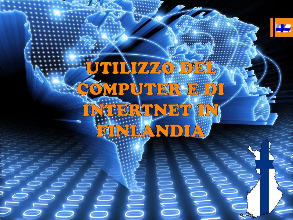 La connessione è ampliata grazie al 4G In Finlandia grazie all'appoggio della legge governativa citata in precedenza è presente la connessione 4G in vari gestori telefonici (es.