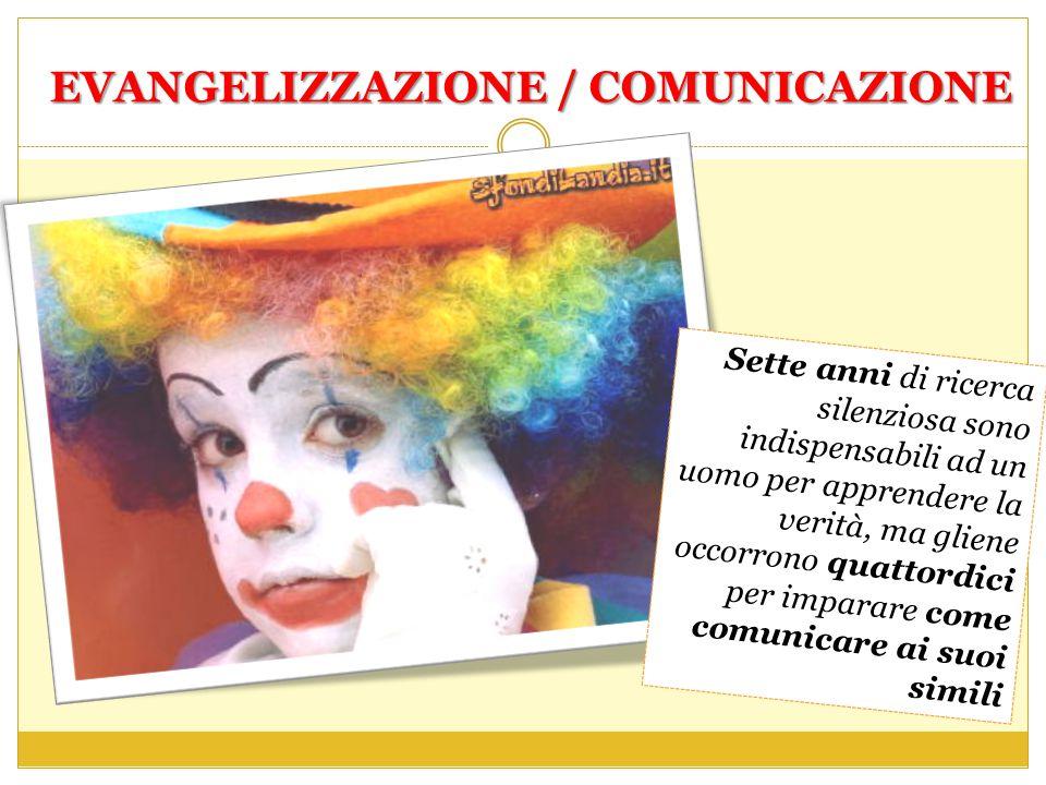 COMUNICAZIONE/MEDIA