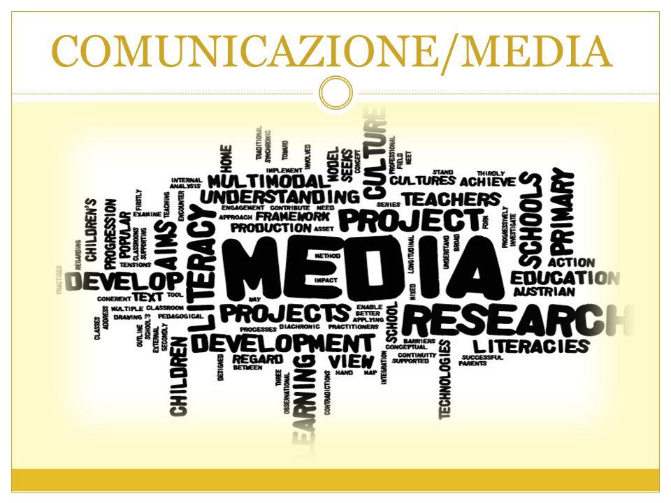 I MEDIA CM 4 non sono semplici strumenti neutri...