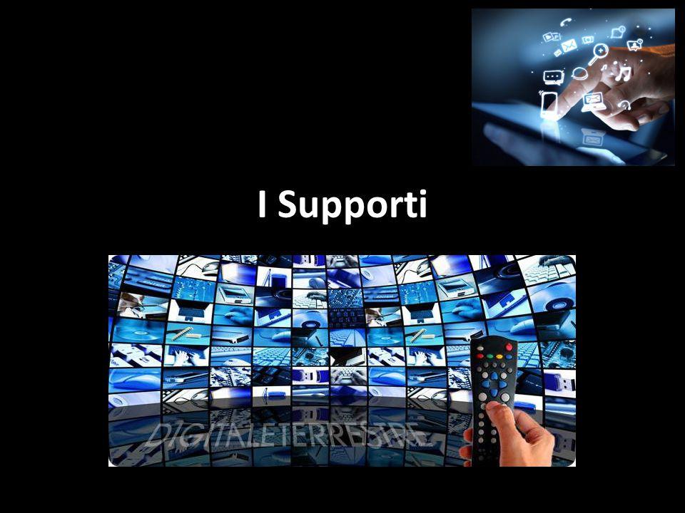 I Supporti